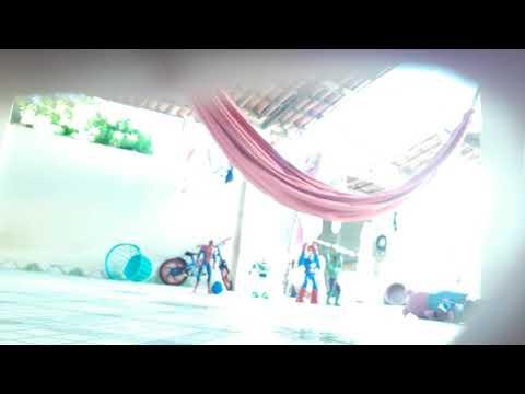 Vídeo jogando bola Pedro Miguel ele vai gravar um vídeo de noite com o Hudson