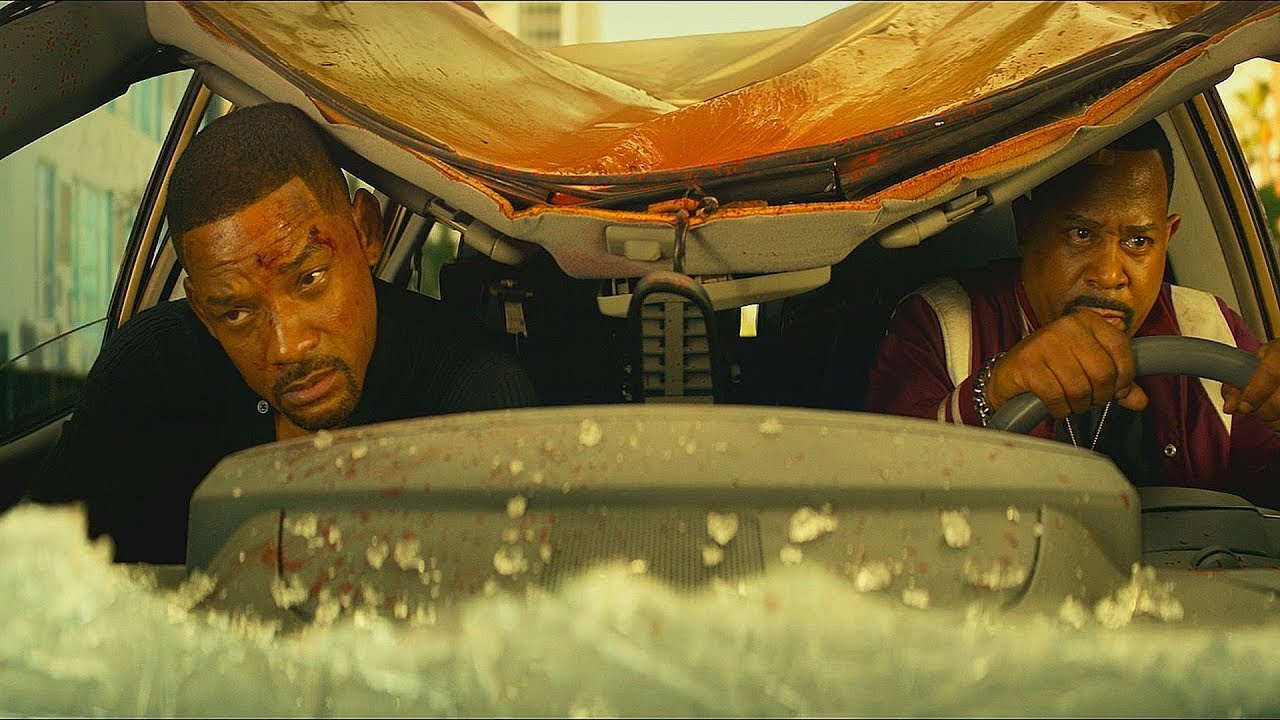 Download Bad Boys For Life Best Funny Moments Full HD
