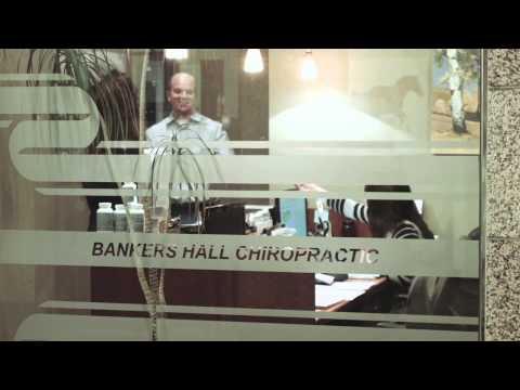 Bankers Hall Chiropractic - Short   Calgary, Alberta