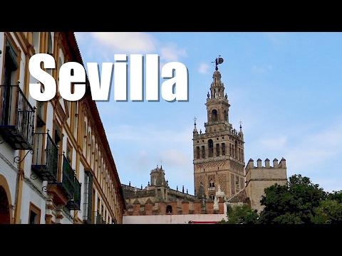 Sevilla City Tour