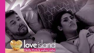 Mischa & Ricarda: Ein Problem in der Privat-Suite   Love Island - Staffel 3 #9