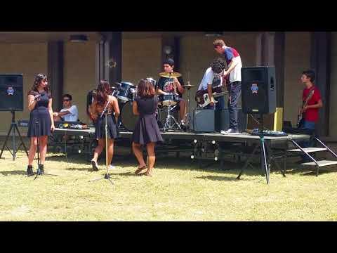 King Kekaulike Jam Band 9-20-17