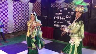 Julam kar daalo- Radha Kishan Dance