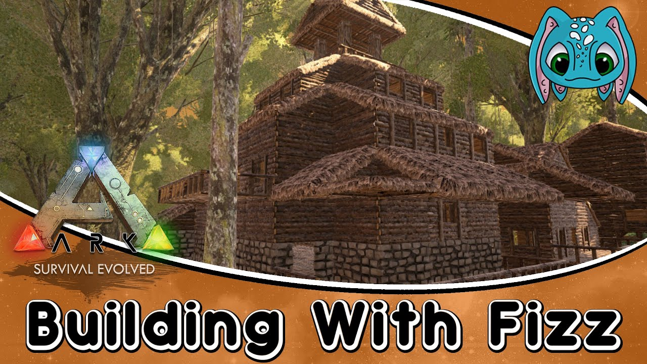 ark survival evolved how to make an egg farm