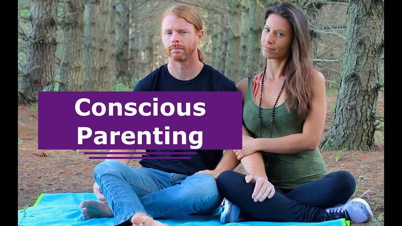 Image result for Conscious Parenting - Ultra Spiritual Life episode 73