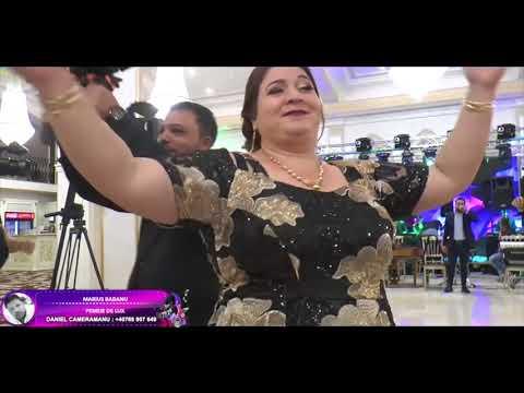 Marius Babanu - Femeie de lux New Live 2018