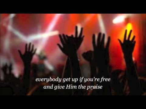 Planetshakers - Get Up with lyrics