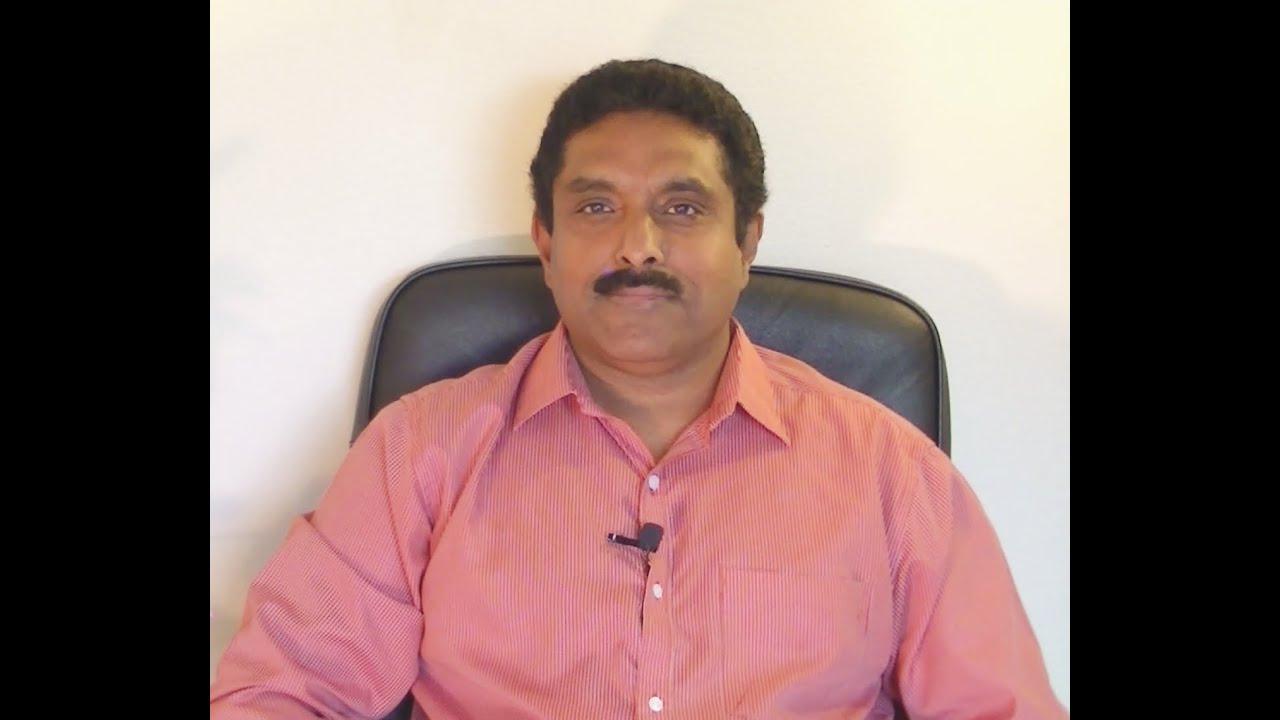 Testimony - Bro. Biju Cherian