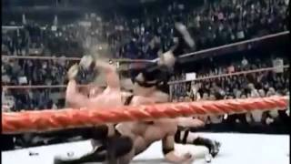 Wrestlemania 17 My Way video
