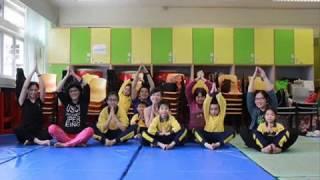 Publication Date: 2017-02-06 | Video Title: 擁抱瑜珈,尋找靜心 - 聖公會榮真小學