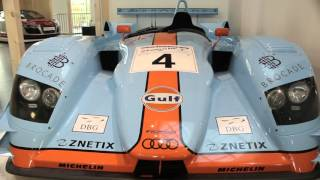 Audi Forum 2015(Visit in the Audi Forum, Ingolstadt. See what is in the museum., 2015-09-29T11:31:26.000Z)