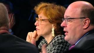 Open Europe - EU Wargames - Brexit Session (Part 2)