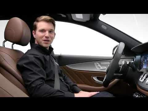 How-to Use the Mercedes-Benz Multimedia System