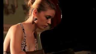 """""""Litvinyuk Acoustik Jazz"""" @ Jazz Bez 2010 - open"""