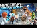 Terbongkar 8 Dinosaurus Tahun 230 Masehi Yang Dirahasiakan Notch Di Minecraft