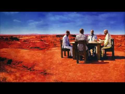 Muse - Black Holes And Revelations (Half Step Down)
