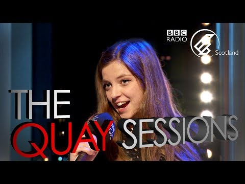 Jade Bird - Going Gone (The Quay Sessions)