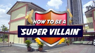 Club Mickey Mouse Season 2   How To Be A Super Villain   Disney Channel Asia