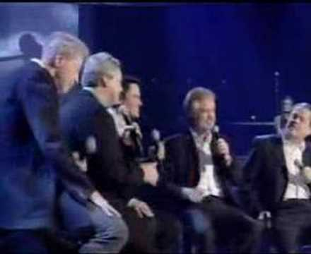 An Audience with Donny Osmond & Brothers Love Me 4 A Reason
