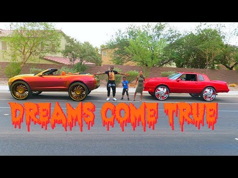 I Finally Got My Dream Cars (I Broke Down Crying)