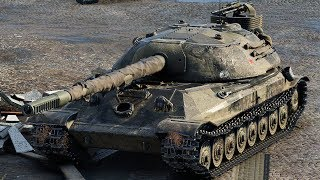 World of Tanks Object 705A - 5 Kills 9,9K Damage