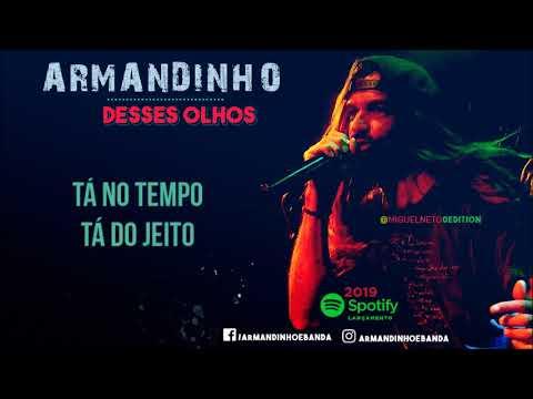 ARMANDINHO JURO BAIXAR PARA EU MUSICA