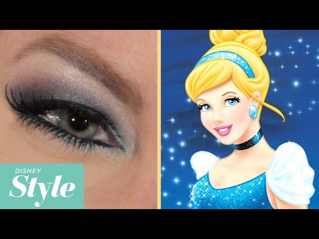 Cinderella Inspired Makeup Tutorial Beauty