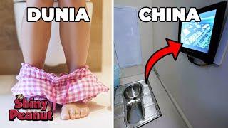 Gambar cover Keunikan Negara China yang Membuat Dunia Terheran-heran