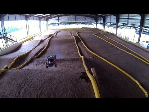 Nitro RC Truck Off - Mikes Hobby Shop (Houston, TX)