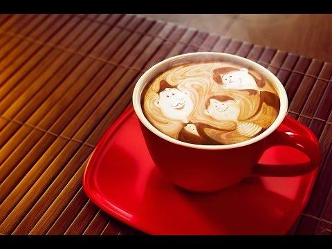 Как правильно приготовить кофе 3 в 1.