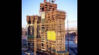 Burj Dubai Construction