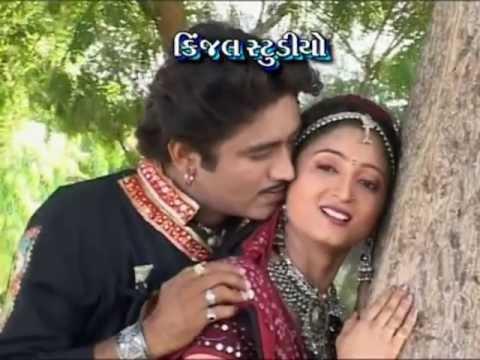 gujarati HD sad songs - koyaldi mithu bole - albam - o bewafa - singer - vikram thakor