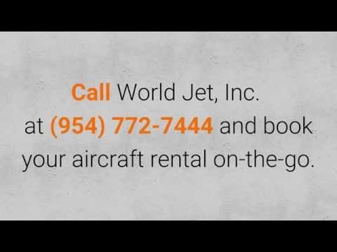 Buying vs renting aircraft