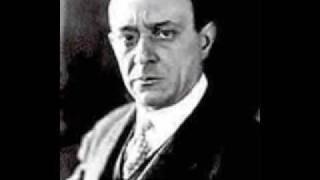 Schoenberg - Verklärte Nacht, op.4-1