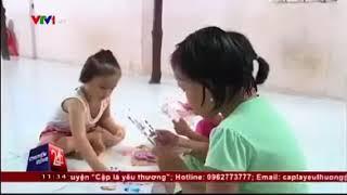 SỐC với miếng dán hoạt hình cho trẻ em gây ung thư