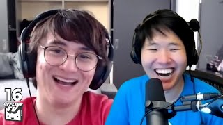 FRIENDSHIPS | OfflineTV Podcast #16