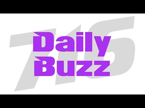 Daily Buzz 716 3-10-17 Warren Colville The Buffalo News