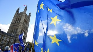 Brexit: UK reaches draft agreement with European Union