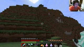Minecraft hunting Optic (Episode 28 & 29) Bigtimer