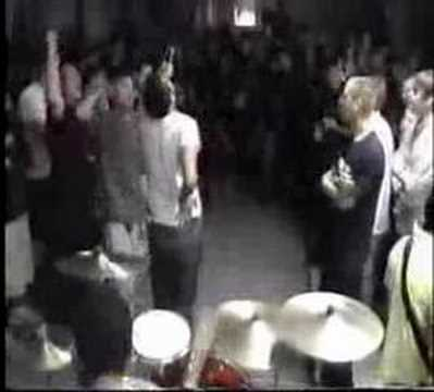 7 Angels 7 Plagues - Full Live Set: 9/9/01 Milwaukee, WI