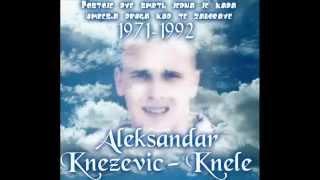 Repeat youtube video Aleksandar Knezevic Knele (1971-1992) De Monk - Samo zelim da znam Kristijan Golubovic Version