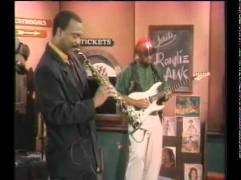 Ronnie Laws Friends & Strangers.mp4