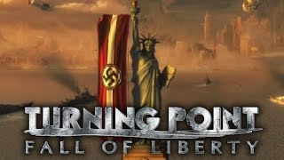Turning Point: Fall of Liberty. Full campaign