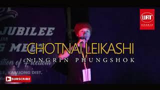 Chotnaya Leikashi | Ningrin Phungshok | Megi Shimrah | ZMKL Sports Marao 2020