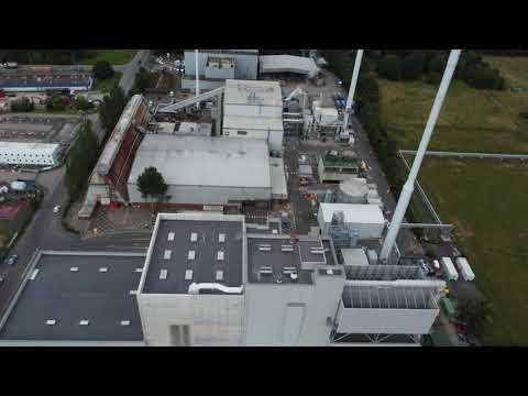 Dundee incinerator - Part 1