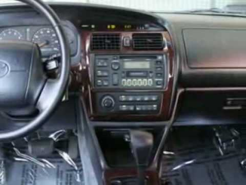1999 toyota avalon xls sedan youtube 1999 toyota avalon xls sedan youtube