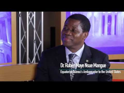 Equatorial Guinea is Investing in Improving Lives & Creating Opportunities