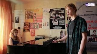 видео Владимир Герц - преподаватель вокала