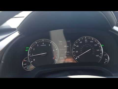 2016 Lexus RX350 0-60 0 to 100  MPH- FAST!!