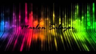 Marlon Salazar - madrid hot